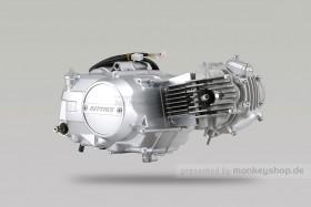 Daytona 88cc Tuning Motor 4-Gang halbautomatik ohne Licht