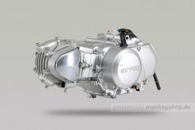 Daytona 88 cc Tuning Motor 10 PS 4-Gang halbautomatik mit Licht