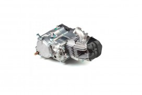Daytona ANIMA 190 cc Street 4V Tuning Motor 23 PS 4-Gang mit Licht