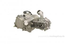 Daytona 125cc 2V Tuning Motor 17 PS 4-Gang mit Licht