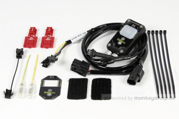 Takegawa Tuning Kit FI-Con2 Controller für 125-181cc Honda MSX