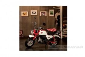 Honda Monkey Z50 FI 50 Jahre Jubiläum Sondermodell Mokick