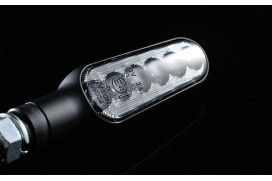 Daytona STELLAR sequentieller LED-Blinker paar