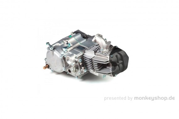 Daytona ANIMA 181cc Cross 4V Tuning Motor 22 PS 4-Gang ohne Licht