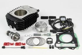 Takegawa Tuning Kit 181 cc mit scharfer Nockenwelle und FI-Con2 f. Honda MSX SF (LED)