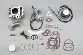 Daytona Big Bore Kit 88 cc + PC20 Vergaser Kit