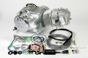 Takegawa 148cc Tuning Motor 4V 22.5 PS 5-Gang mit Licht