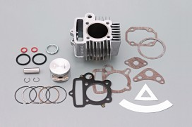 Daytona Big Bore Kit 85 cc 12 Volt