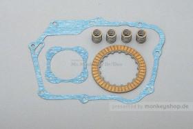 Daytona verstärktes Kupplungskit f. 12V Handkupplung