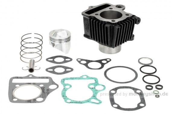 Zylinder Kit 85 cc 6 V 51 mm