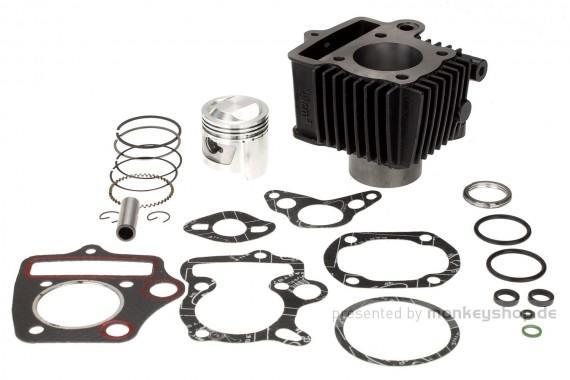 Zylinder Kit 72 cc 6 V 47 mm