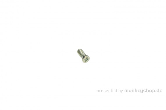 Honda Schraube für Gasgriff Hülse Dax 6 V Z50A Z50J1