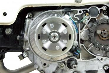 Takegawa Super Street Outer Rotor 12 Volt Kit