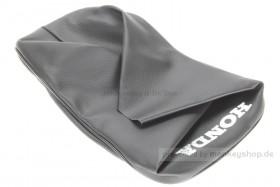 Sitzbankbezug Z50A schwarz