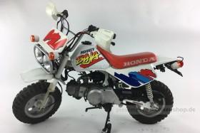 Honda Monkey BAJA 50 cc Mokick 51km