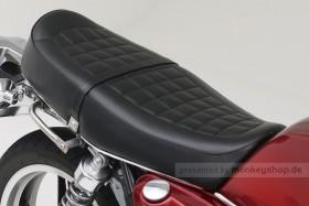 Daytona Cozy Seat Typ K0 Sitzbank +30 mm f. CB 1100 schwarz
