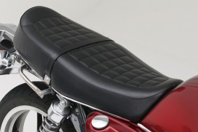 Daytona Cozy Seat Sitzbank f. CB 1100