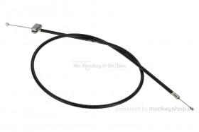 Honda Gaszug Dax 6V schwarz