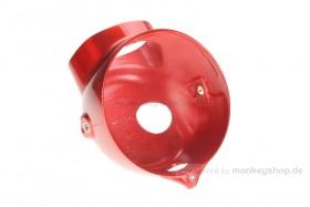 Honda Lampengehäuse Dax 12 V rot R-4C
