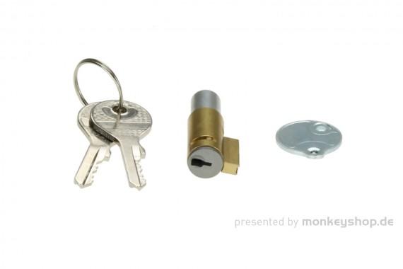 Lenkschloss 10mm Bolzen