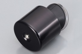 Daytona All Wetter Power Luftfilter schwarz 45 mm PE20 PE24