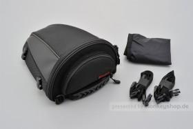 Henly Begins Satteltasche Tail Bag 5.5 Liter schwarz DH-709