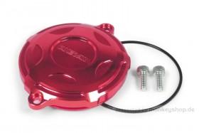 Takegawa Aluminium Nockenwellendeckel rot eloxiert f. Monkey 125 MSX