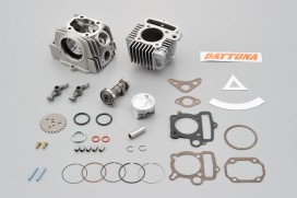 Daytona SOHC 2-Valve New Hyper Head Kit 88 cc 12 Volt