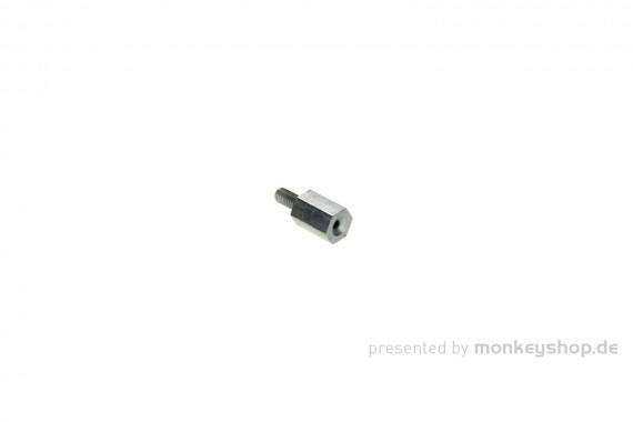 Spezialschraube mit Innengewinde f. Rücklicht Dax 6V Z50A Z50J1 Chaly