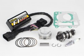 Takegawa Hyper Tuning Kit mit FI-Controller Type-e f. Monkey 125