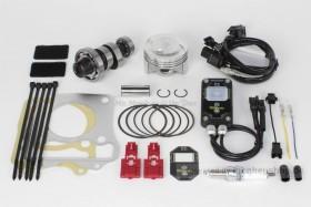 Takegawa Hyper Tuning Kit mit FI-Controller 2 f. MSX