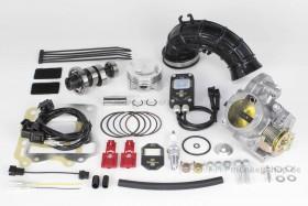 Takegawa Hyper Tuning Kit mit FI-Controller 2 & Drosselklappe f. MSX