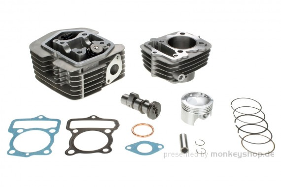 Big Bore Kit SPL 82 cc f. CY50 XL50 CB50