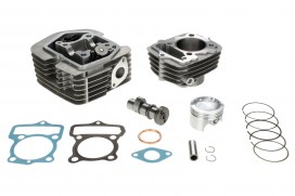 Kitaco Big Bore Kit SPL 82 cc f. CY50 XL50 CB50