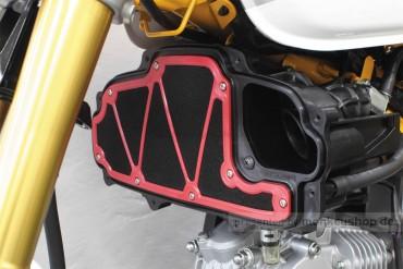 Takegawa Sport Luftfiltereinsatz für orig. Luftfiltergehäuse Honda Monkey 125