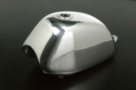 Takegawa Aluminium Tank f. Monkey