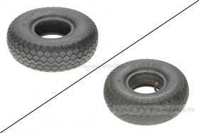 Nitto 4.00x5 Reifen Paar gebraucht made in Japan