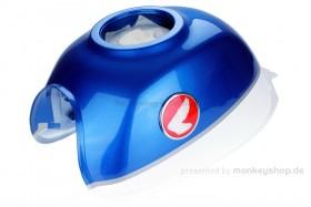 Honda Tank blau für Monkey 125