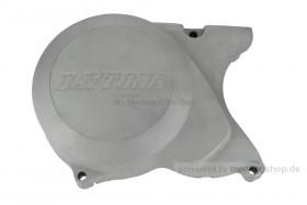 Daytona Motor Seitendeckel ohne Ritzelabdeckung