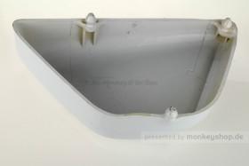 Seitendeckel weiß f. Z50J1