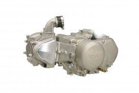 Daytona 125 cc 2V Tuning Motor 17 PS 4-Gang mit Licht