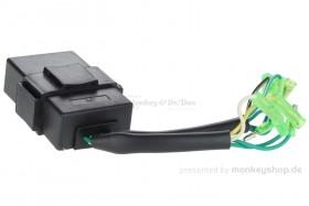 Daytona CDI einstellbar f. Anima 4V