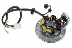 Daytona Zündung mit Licht f. Anima 4V