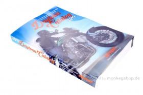Daytona Katalog 2019
