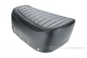 Daytona Sitzbank schwarz f. Z50J1
