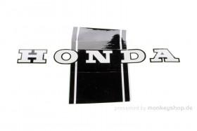 Honda Dax 6V Bauchbinde rechts