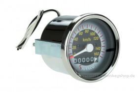 Kitaco Tachometer ø60 mm 160 km/h