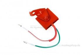 Selen Gleichrichter f. Dax 6 V