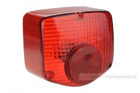 Rücklichtglas CY50 Gorilla Monkey 6 V