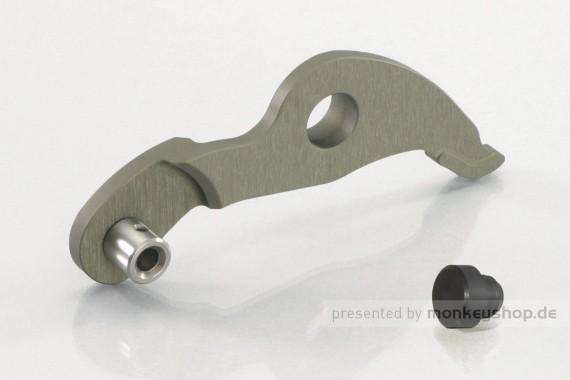 Kitaco verstärkter Aluminium Steuerkettenspanner f. Dax + Monkey 50